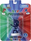 Pj Masks Stampers 1 PC Blister 1 (S1) - Night Ninja for Kids 3+ Years & Above