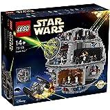 LEGO Star Wars Death Star 4016pieza(s) juego de construcción - juegos de construcción (14 año(s), 4016 pieza(s), 42 cm, 41 cm, 23 pieza(s))
