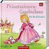 Prinzessinnen-Geschichten für die Kleinsten