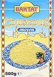 Produkt-Bild: Baktat Couscous Moyen Original, 500 g