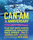 Can-Am 50th Anniversary: Flat Out with North America