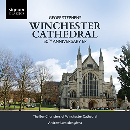 winchester-cathedral-50th-anniversary-ep