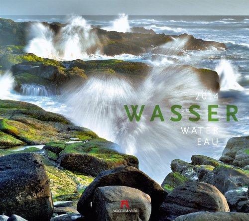 Wasser 2014 (Merkur Wasser)