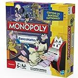 Hasbro - Monopoly bancomatto