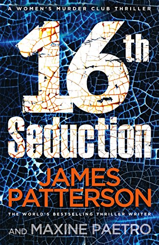 16th-Seduction-Womens-Murder-Club-16-Womens-Murder-Club