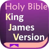 King James Version Bible App