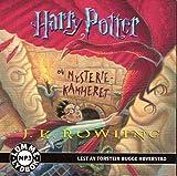 MP3 CD Hörbuch Harry Potter NORWEGISCH - Harry Potter Og Mysterikammeret