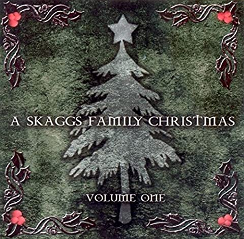 Skaggs Family Xmas 1 (Weihnachts-country Musik Online)