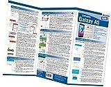 Samsung Galaxy A5 - der leichte Einstieg: Alles auf einen Blick. Besonders für Senioren geeignet (Wo&Wie)