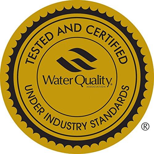 Whirlpool Kühlschrank Wasserfilter Kompatibel Mit SBS002, S20BRS, 4396508, 481281729632 - 3