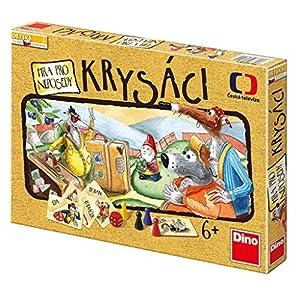 Dino Toys- Juego de Mesa (623491)