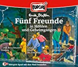 16/3er Box-in Höhlen und Geheimgängen - Folgen 65/73/81
