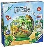 Ravensburger 12267 - Im Reich der Dinosaurier 3D-Puzzle