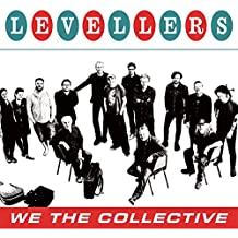 WE THE COLLECTIVE [VINYL]