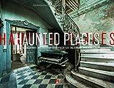 Haunted Places - Lost Places 2019, Wandkalender im Querformat (54x42 cm) - Lifestyle-Kalender / Filmkalender mit Zitaten mit Monatskalendarium