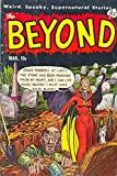 The Beyond - Issues 019 & 020 (Golden Age Rare Vintage Comics Collection Book 10) (English Edition)