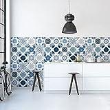 Carrelage adhesif mural salle de bain - Carrelage adhesif pour cuisine ...
