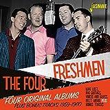 Picture Of Four Original Albums Plus Bonus Tracks 1959-1960