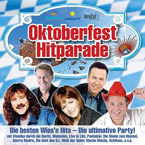 Oktoberfest Hitparade [Explicit]