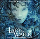 Songtexte von James Newton Howard - Lady in the Water