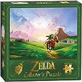 Zelda The Legend of jdpnin009la Leyenda de Enlaces Ride de coleccionista Edition Puzzle (550-piece)