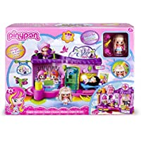Pinypon - Centro de belleza (Famosa 700011513)