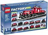 Lego 10183 FACTORY Hobby Trains