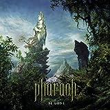 Pharaoh: Be Gone (Audio CD)