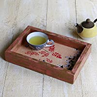 Store Indya, Handcrafted, bypass dipinto a mano con stampa su tela