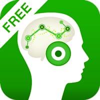 Gedächtnis Training - Sofort Fitness für Gehirn mit Chinesischen Massage-Punkten - FREE Akupressur Kopf Trainer für Erwachsene und Kinder