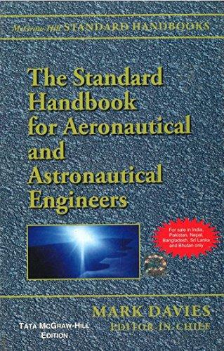 The Standard Handbook for Aeronautical and Astronautical Engineers