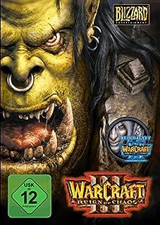 WarCraft III: Reign of Chaos Gold [Bestseller Series] - [PC/Mac] (B0057L9MNS) | Amazon price tracker / tracking, Amazon price history charts, Amazon price watches, Amazon price drop alerts