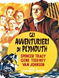 Gli avventurieri del Plymouth [Import anglais]