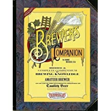 The Brewer's Companion by Randy Mosher (2000-01-01)