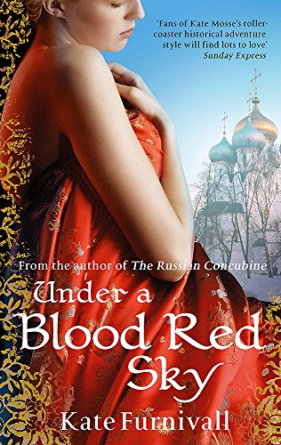 Under A Blood Red Sky: 'Escapism at its best' Glamour