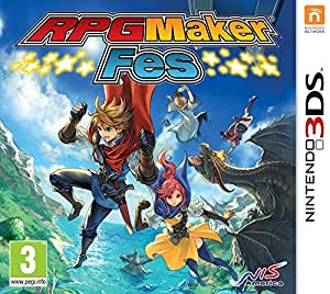 RPG Maker: Fes