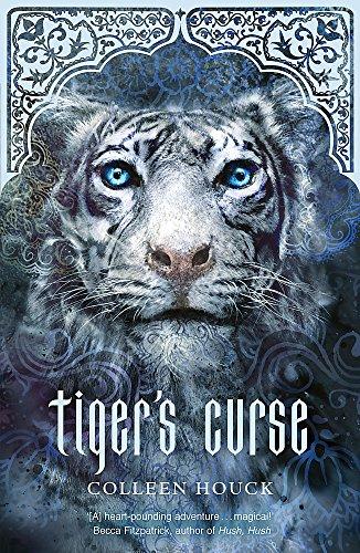 Tiger's Curse: Tiger Saga Book 1 (Tigers 1)