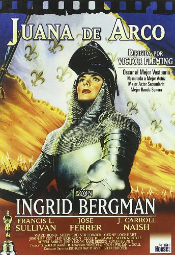 Johanna von Orleans / Joan of Arc ( Joan of Lorraine ) (Steelbook Edition) [ Spanische Import ]