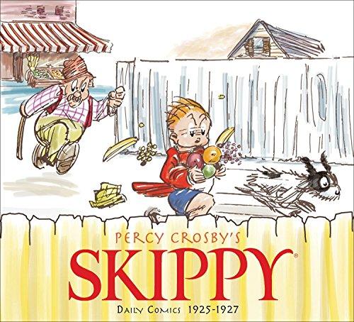 Skippy Volume 1: Complete Dailies -