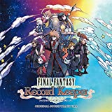 Final Fantasy Record Keeper Soundtrack 3 / O.S.T.