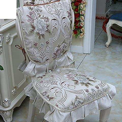 tessuto da pranzo sedie cuscino/Four seasons cuscino