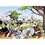 Ravensburger–Jigsaw Puzzle–Asterix the Gaul Child Classic 13098Attacking Puzzle–300Pieces