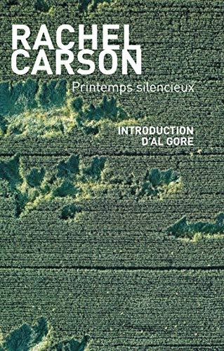 Printemps Silencieux par  Carson/Gore
