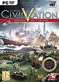 Civilization V - édition jeu de l'année
