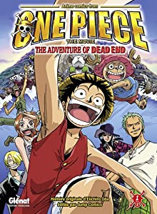 One Piece - Dead End Edition simple Tome 1