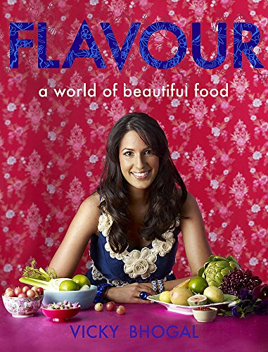 Flavour: A World of Beautiful Food