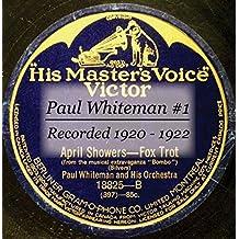 Volume 1: 1920-22