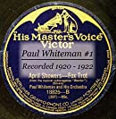 Paul Whiteman & His Orchestra 1920