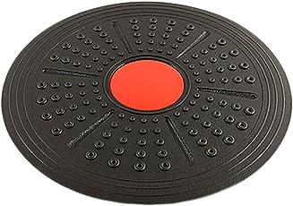 SAHNI SPORTS Plastic Balance Board, 40 cm, Multi-Color