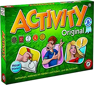 Piatnik 6028 – Activity Original, Brettspiel